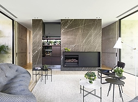 Marble Living Areas